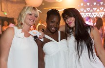 Photo 40 / 229 - White Party hosted by RLP - Samedi 31 août 2013